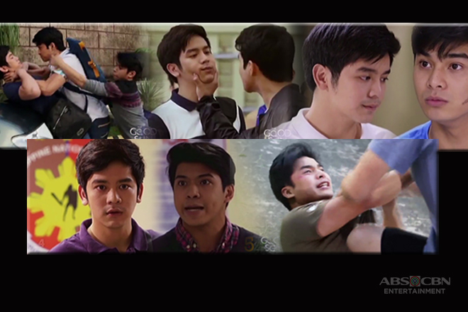 Friday 5: 5 confrontations scenes of Joseph, Enzo, Obet and Calvin that fired up the siblings war in The Good Son