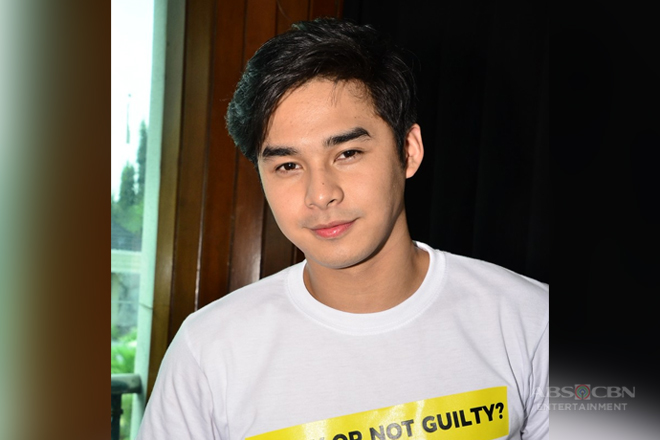 McCoy de Leon reveals the biggest challenge in portraying Obet in The Good Son