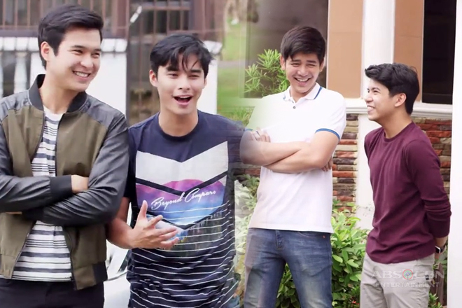 The Good Son Finale: How did it end for Joseph, Calvin, Obet &  Enzo?