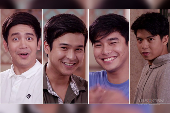 WATCH: Ok Ka Lang? The Good Son Finale Bloopers
