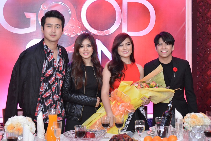 PHOTOS: The Good Son Red Carpet Screening
