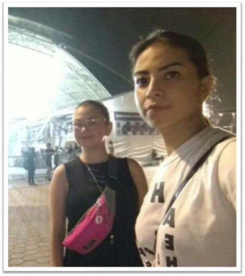 15 Photos that show Angelica Panganiban's everlasting friendship with Glaiza de Castro!