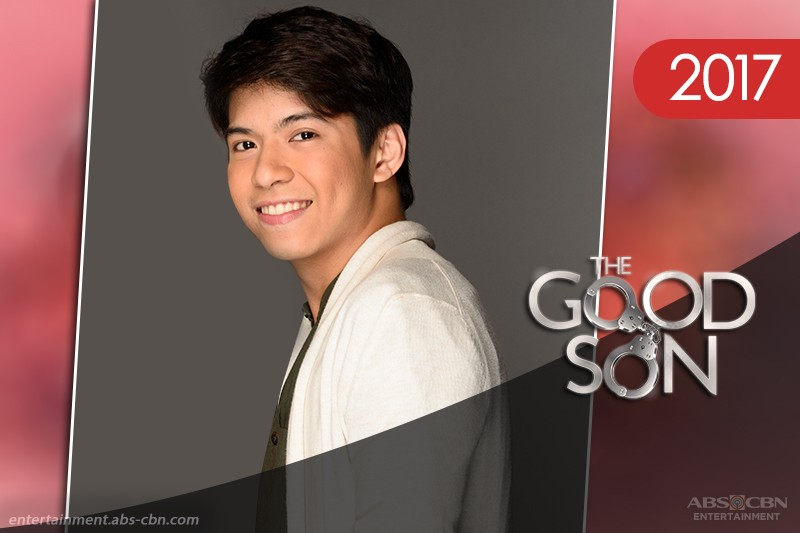 Television Journey: Nash Aguas