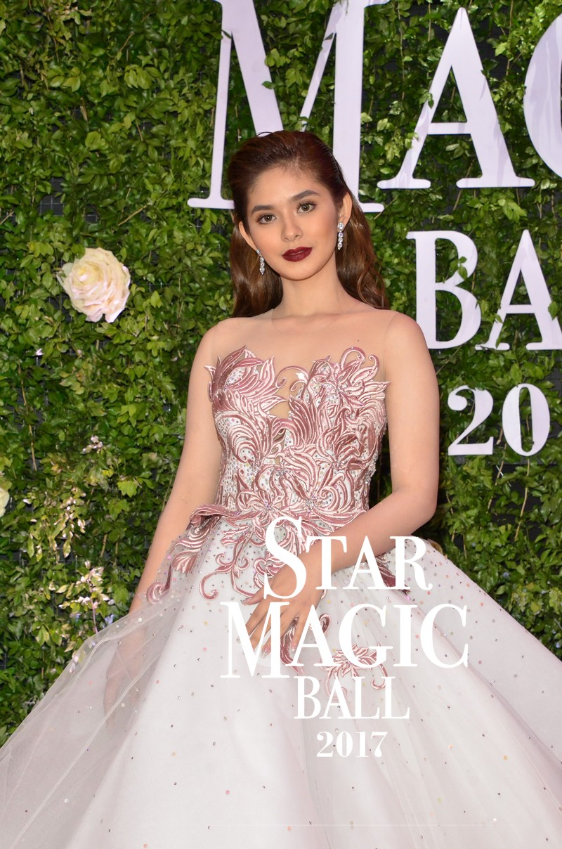 PHOTOS: The show-stopping looks of The Good Son cast at Star Magic Ball 2017