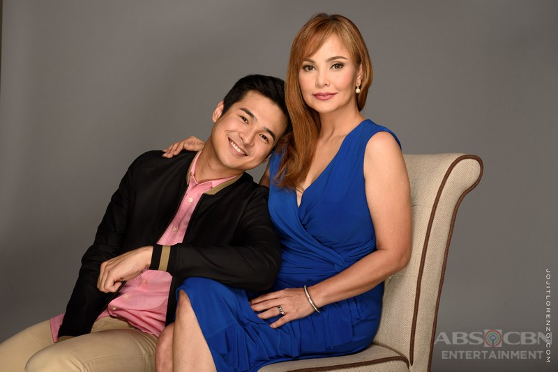 PHOTOS : The Good Son's Buenavides Family