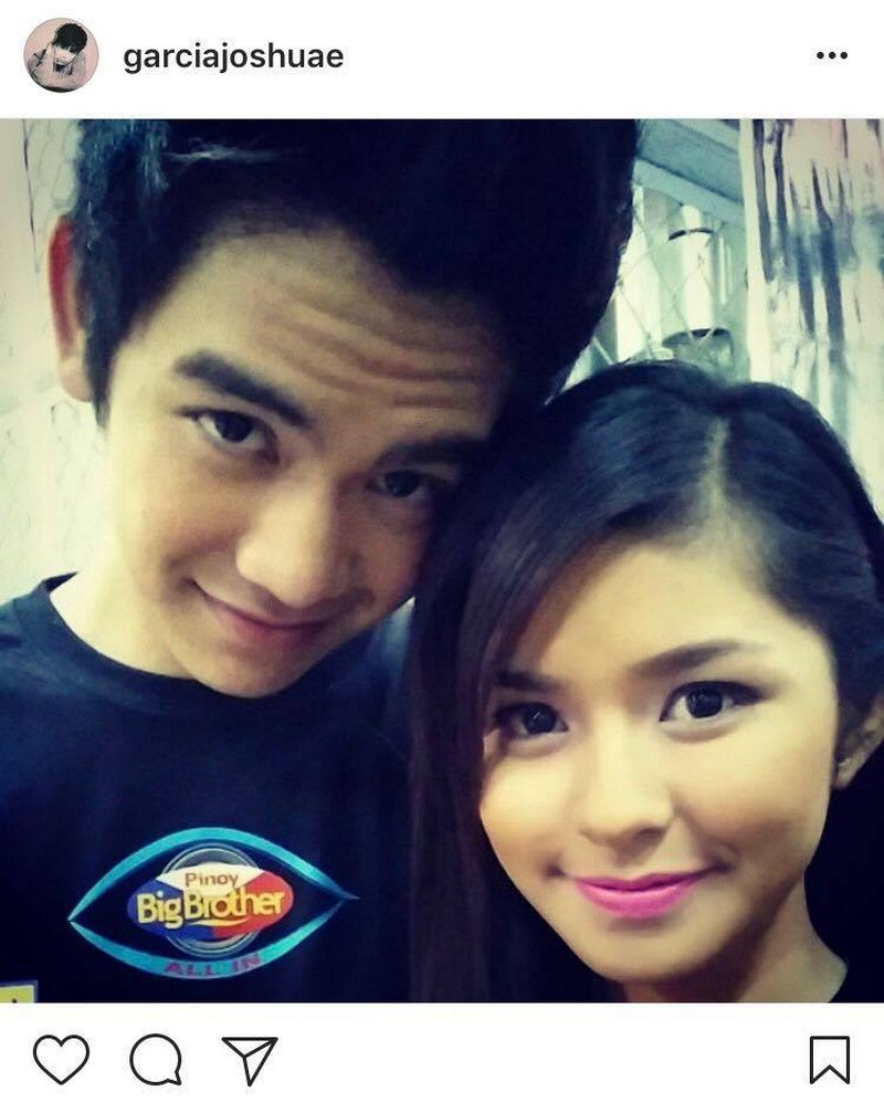 LOOK: 34 Photos of Loisa and Joshua that show their undying chemistry through the years