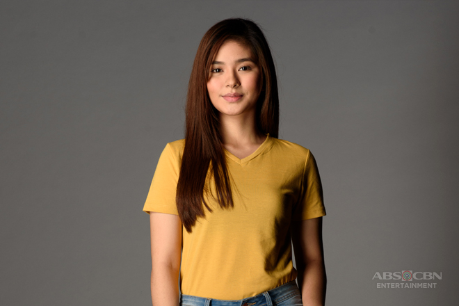 GLAM SHOTS: Loisa Andalio as Hazel in The Good Son