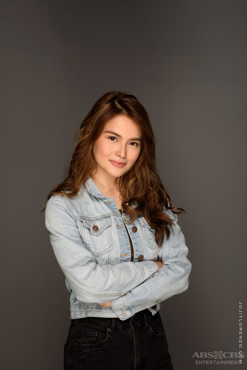 GLAM SHOTS: Elisse Joson as Sabina in The Good Son