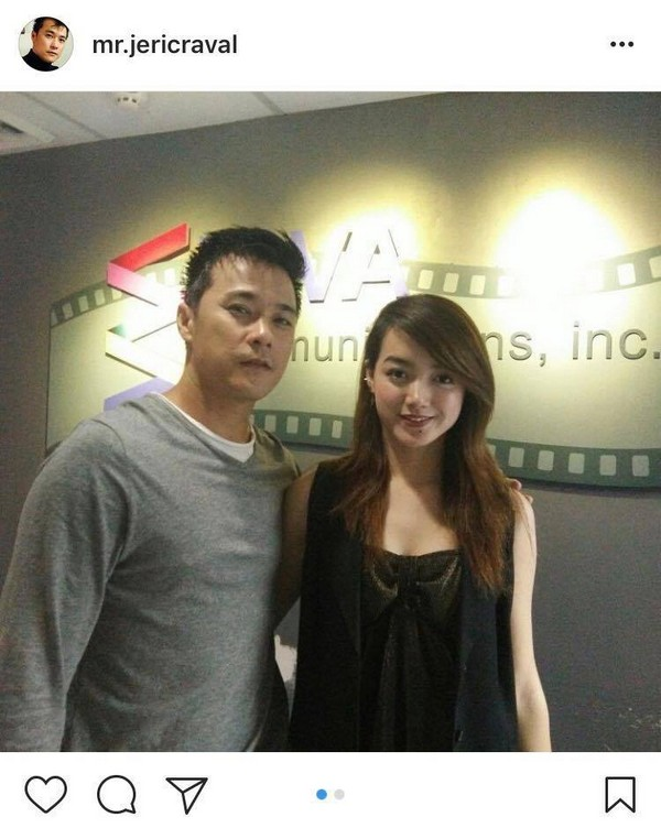 Meet the pretty daughter of Jeric Raval!