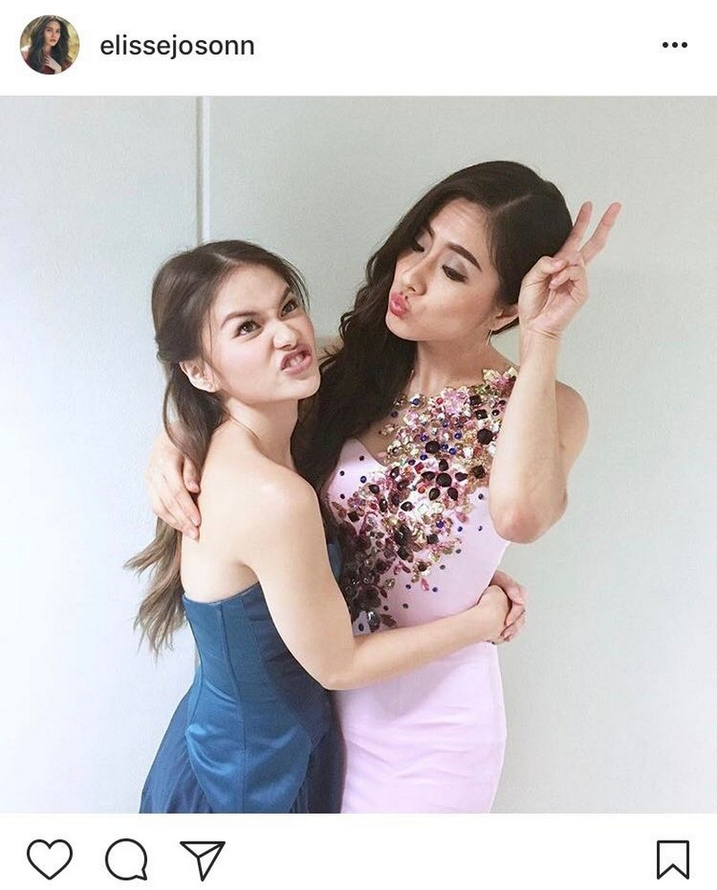 LOOK: Elisse & Jinri's friendship through the years