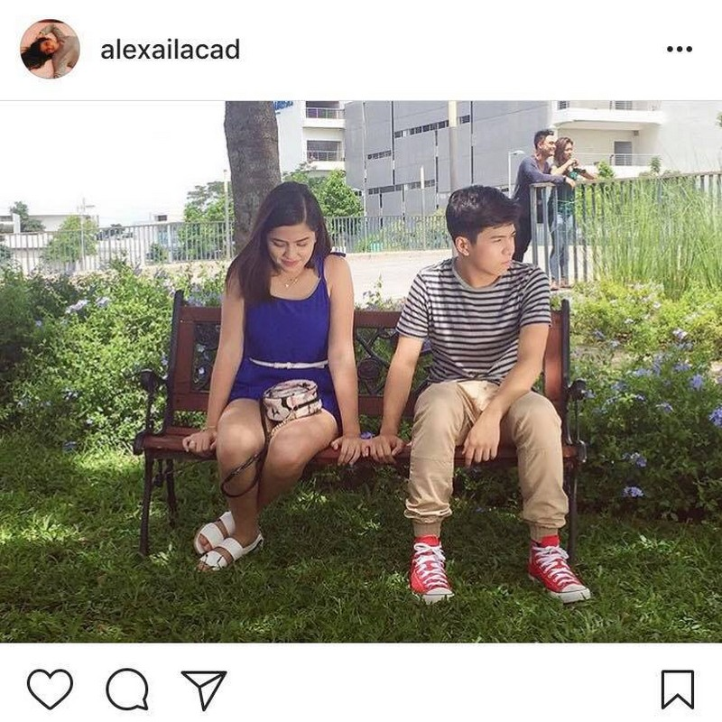 LOOK: 23 Photos of Alexa and Nash that show their lovable tandem through the years