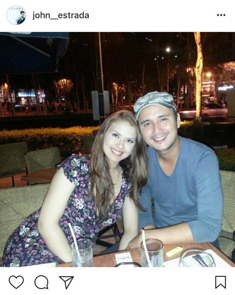 LOOK: 27 Photos of John Estrada with his wife that show love transcends all