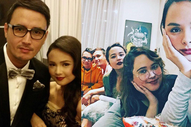 LOOK: John Estrada with his equally good-looking kids