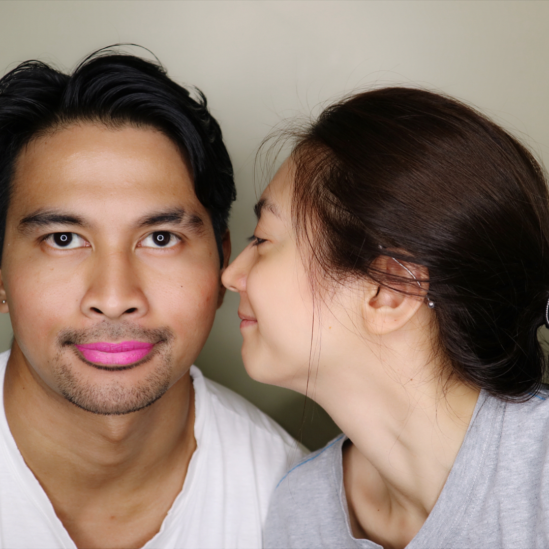 """LOOK: 33 Photos of Joem Bascon with his """"Inday"""" for life!"""