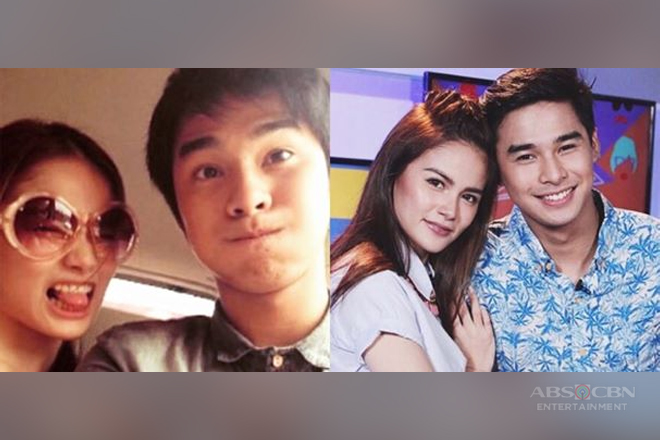 29 totally sweet McLisse moments that show they are perfect for each other