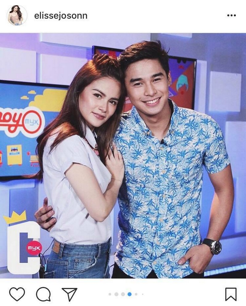 Sweet Photos of McLisse through the years