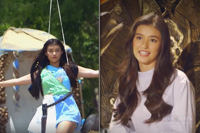 BEHIND-THE-SCENES: What really happened when Lakas and Ganda first met