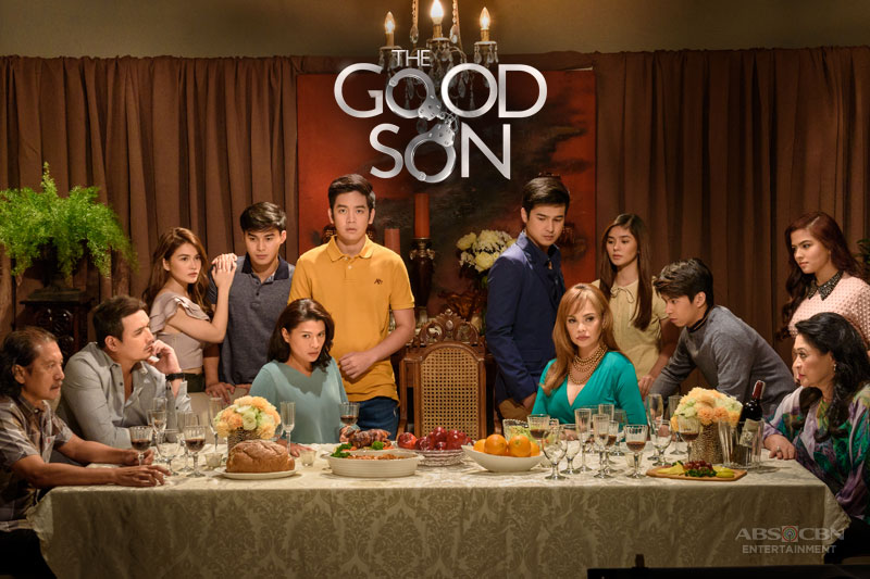 Six reasons why The Good Son impressed and gripped us all 1