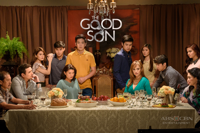 Six reasons why The Good Son impressed and gripped us all